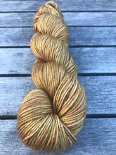 Load image into Gallery viewer, 8ply Silk/Merino 'Ginger Crunch'