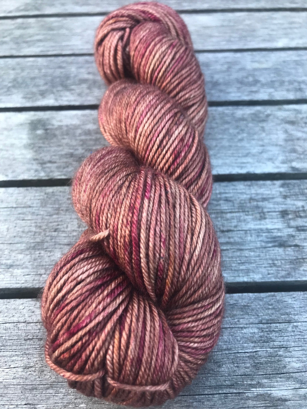 8ply Silk/Merino 'April'