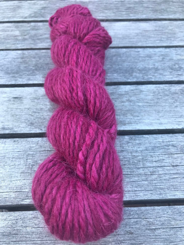 12ply Baby Alpaca 'Affection'