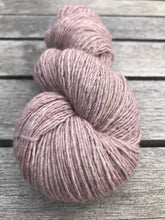 Load image into Gallery viewer, 4ply Merino / Possum 'Peony'