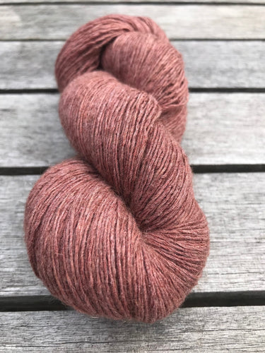 4ply Merino / Possum 'April'