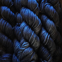 Load image into Gallery viewer, 8ply Merino 'Thank You Officer'