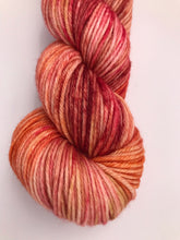 Load image into Gallery viewer, 8ply Merino 'Toffee Apple'