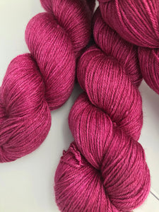 4ply Silk / Merino 'Affection'