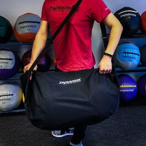 DynaMax 2 Ball Bag