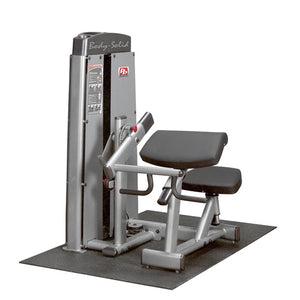 Body-Solid Pro-Dual Bicep & Tricep Machine DBTC-SF