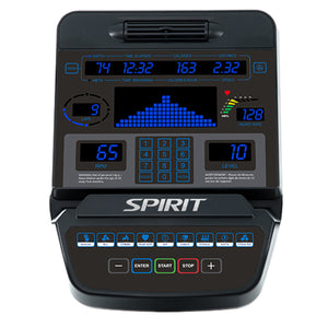 Spirit Fitness Hometrainer CU900LED