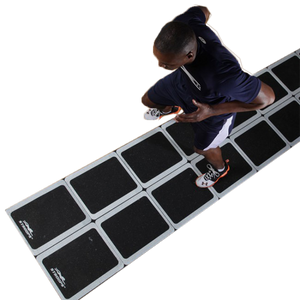 Fieldpower - Double agility ladder