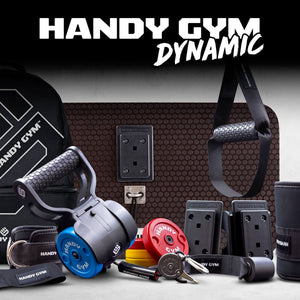 Handy Gym Dynamic (met Encoder)