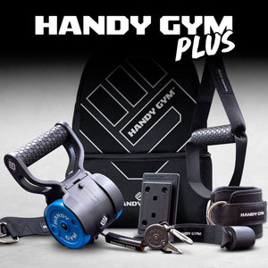Handy Gym Plus (met Encoder)