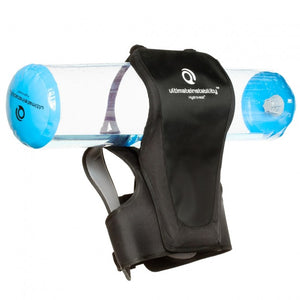Ultimate instability Hydrovest Transparant - M/L