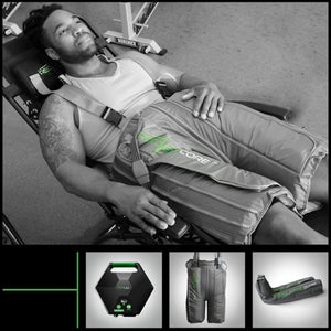 Recovery Pump - Lite System Core