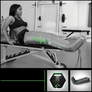 Recovery Pump - Lite System