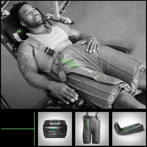 Recovery Pump - RPX System Core