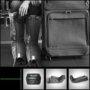 Recovery Pump - RPX System Travel
