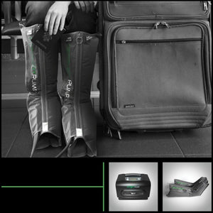 Recovery Pump - RPX Travel