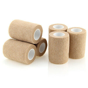 Bandage - ScanSport Quick Fix (7,5cm x 4,5mtr)