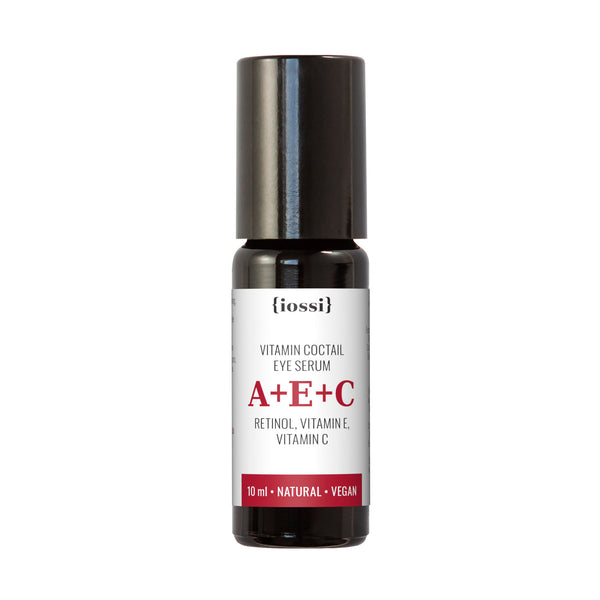 A+E+C Vitamin Cocktail Eye Serum