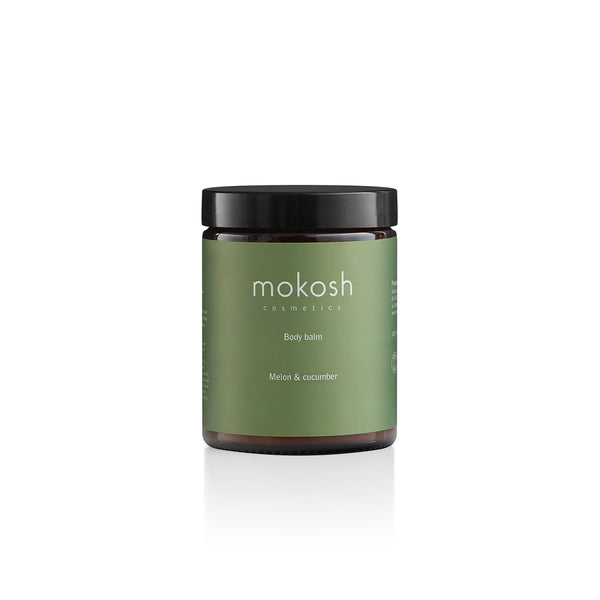 Melon & Cucumber Body Balm