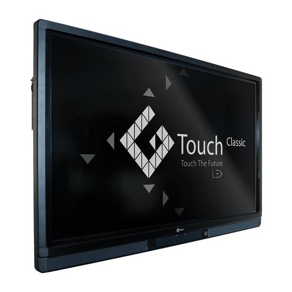 "G-Touch Classic Screen 65"" Education and Corporate"