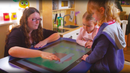 "Early Years 32"" Tilt and Touch Table"