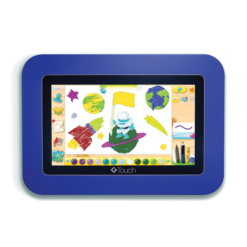 "Early Years 32"" Play Screen"