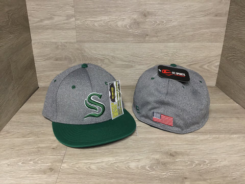 Slidell High Baseball Hat
