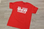 Boyet Jr. High Red Unisex 50/50 Spirit Tee