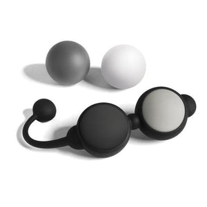 FIFTY SHADES OF GREY SET BOLAS KEGEL - Pelvia