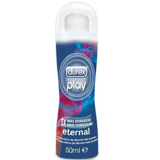 LUBRICANTE DUREX PLAY ETERNAL 50ML - Pelvia