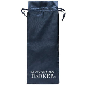 FIFTY SHADES OF GREY DARKER DESIRE VIBRADOR G-SPOT - Pelvia