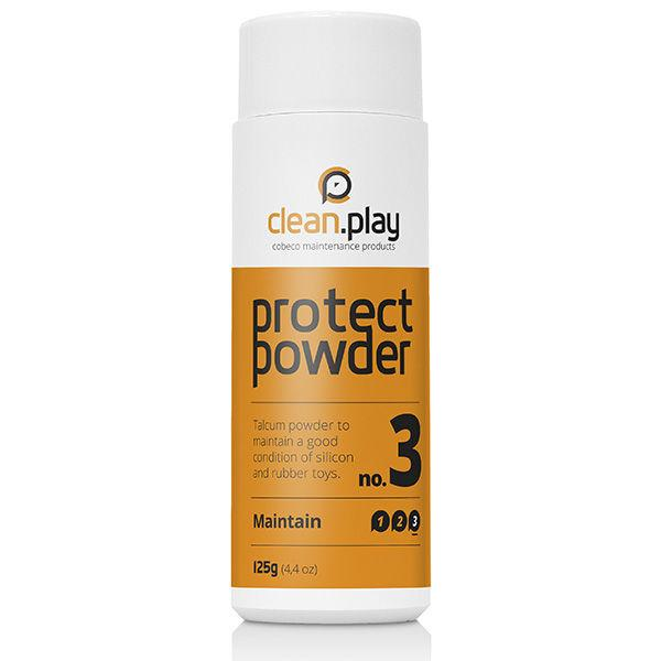 COBECO CLEANPLAY POLVOS PROTECTION POWDER 125 GR - Pelvia