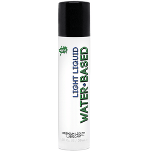 WET LIGHT LUBRICANTE BASE AGUA LIGERO 30 ML - Pelvia