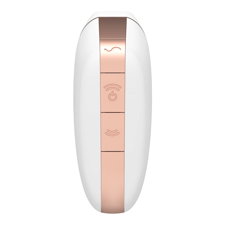 Satisfyer Connect estimulador Clítoris Love Triangle