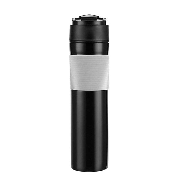 Portable coffee maker-Espresso Esprit