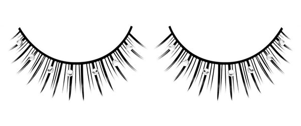 Eyelashes No. 498