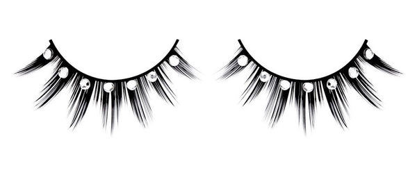 Eyelashes No. 516
