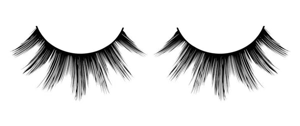 Eyelashes No. 565