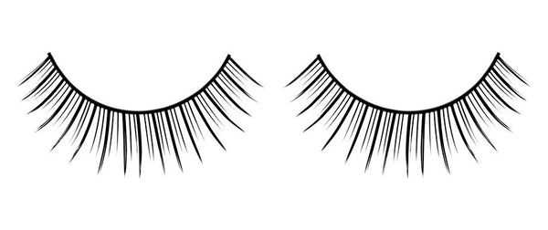 Eyelashes No. 567