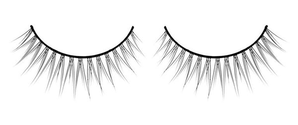 Eyelashes No. 592