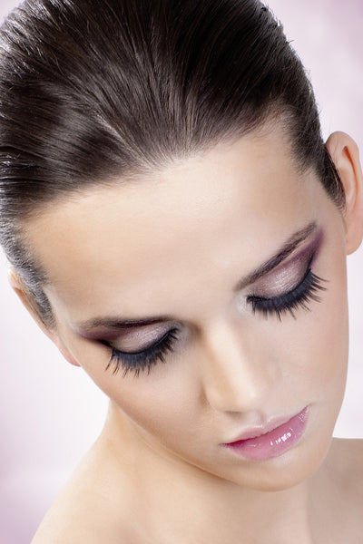 Eyelashes No. 670