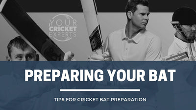 How to care for your cricket bat - Sportspower Bundaberg
