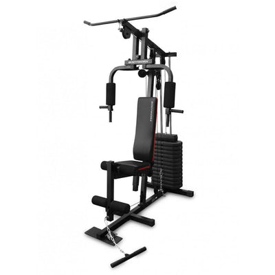 BODYWORX 200LB HOME GYM SPORTSPOWER BUNDABERG