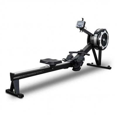 BODYWORX COMMERCIAL AIR ROWER KRX980 SPORTSPOWER BUNDABERG