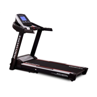 BODYWORX TM3000 TREADMILL SPORTSPOWER BUNDABERG