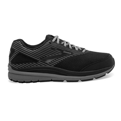 BROOKS ADDICTION WALKER 2 SUEDE MENS SPORTSPOWER BUNDABERG