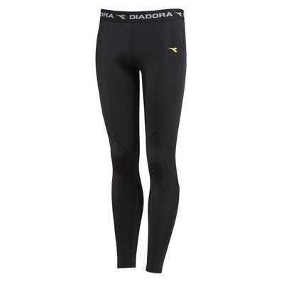 DIADORA COMPRESSION YOUTH LONG TIGHTS SPORTSPOWER BUNDABERG