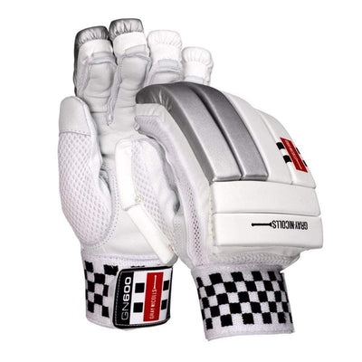 GRAY NICOLLS 600 BATTING GLOVES YOUTH- LH SPORTSPOWER BUNDABERG
