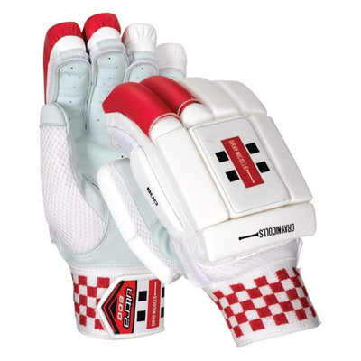 GRAY NICOLLS ULTRA 800 BATTING GLOVES YOUTH- LH SPORTSPOWER BUNDABERG