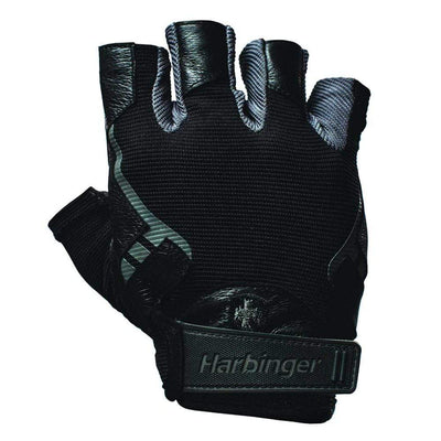 HARBINGER MENS PRO GLOVE SPORTSPOWER BUNDABERG